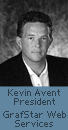 Kevin Avent