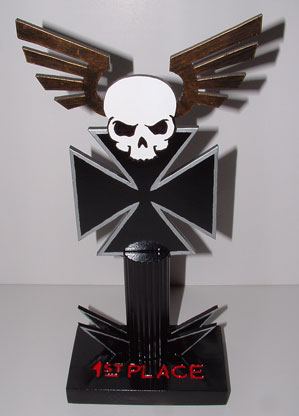 Iron Cross Trophy